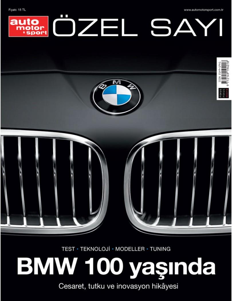 auto motor & sport - BMW Özel Sayısı